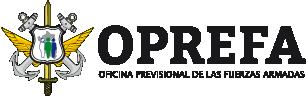 OPREFA – Oficina Previsional de las Fuerzas Armadas Logo